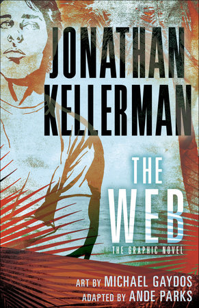 The Web: The Graphic Novel by Jonathan Kellerman