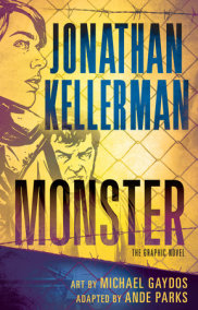 Monster (Graphic Novel)