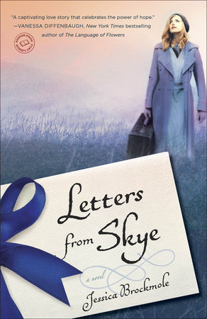 Image result for letters from skye
