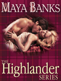 The Highlander Series 3-Book Bundle