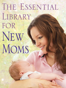 The Essential Library for New Moms 4-Book Bundle