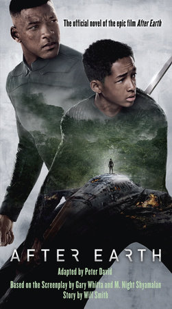 After Earth by Peter David