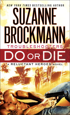 Do or Die by Suzanne Brockmann
