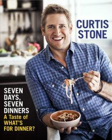 Seven Days, Seven Dinners: A Taste of What's For Dinner? (E-SHORT)