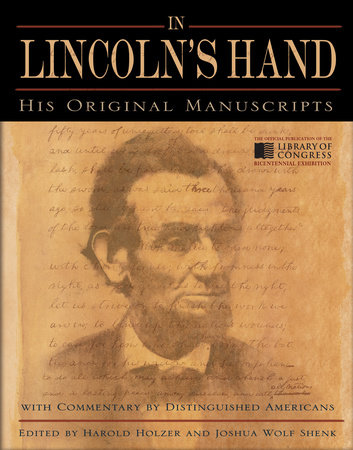 In Lincoln's Hand by