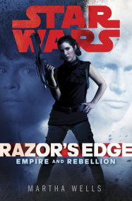 Razor's Edge: Star Wars Legends