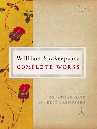 William ShakespeareComplete Works by William Shakespeare