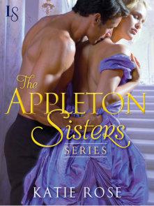 The Appleton Sisters Series 3-Book Bundle