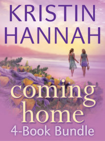 Kristin Hannah's Coming Home 4-Book Bundle