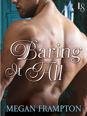Baring It All (Short Story) by Megan Frampton
