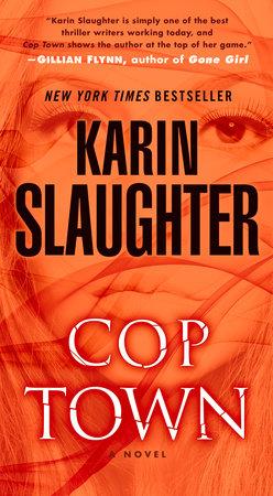 Cop Town Karin Slaughter Epub