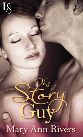The Story Guy (Novella) by Mary Ann Rivers