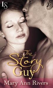 The Story Guy (Novella)