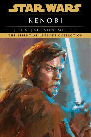 Kenobi: Star Wars Legends by John Jackson Miller