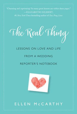 The Real Thing by Ellen McCarthy