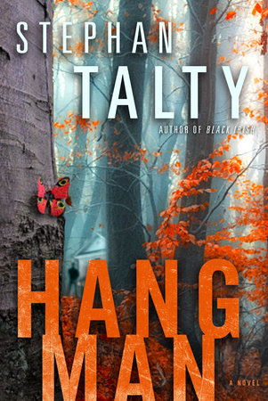 Hangman by Stephan Talty