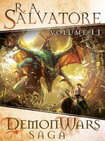 DemonWars Saga Volume 2