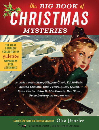 The Big Book of Christmas Mysteries by