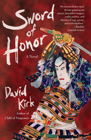 Sword of Honor by David Kirk