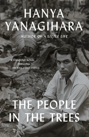 The People in the Trees Book Cover Picture