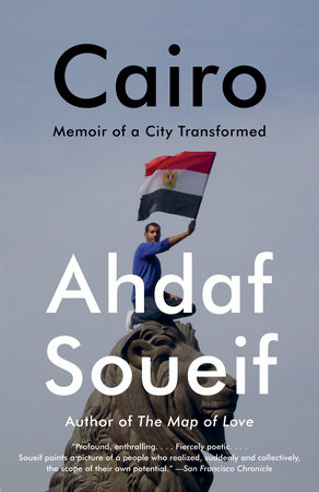 Cairo by Ahdaf Soueif