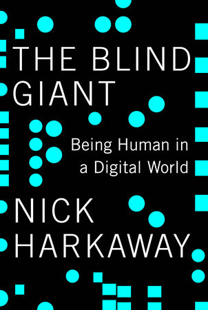 The Blind Giant by Nick Harkaway