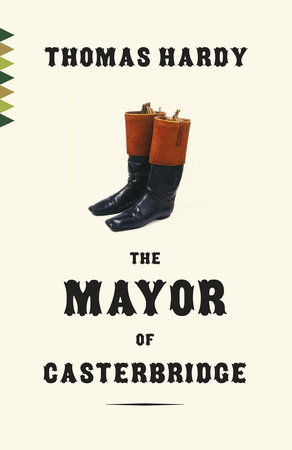 mayor of casterbridge setting