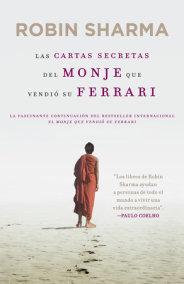 Las carta secretas del monje que vendió su Ferrari