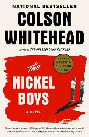 The Nickel Boys by Colson Whitehead: 9780345804341 ...