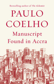 Manuscript Found in Accra - Limited Edition