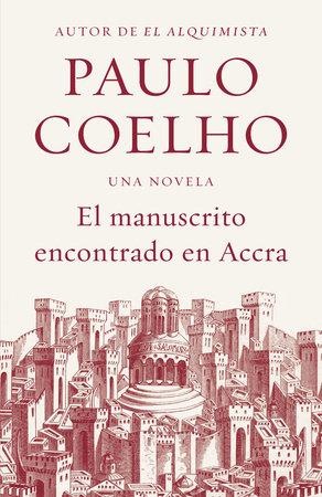 Manuscrito Encontrado en Accra by Paulo Coelho