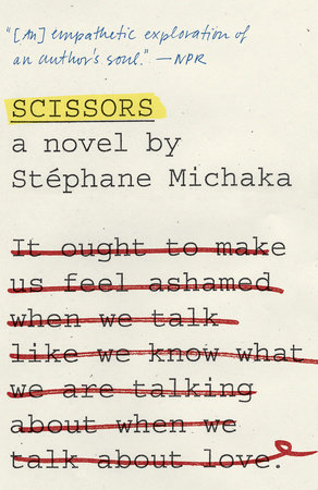 Scissors by Stéphane Michaka