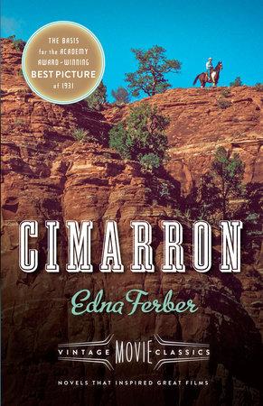 Cimarron by Edna Ferber