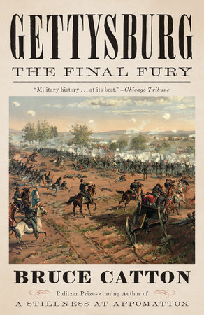 Gettysburg: The Final Fury
