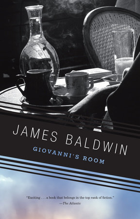 Image result for james baldwin giovanni's room