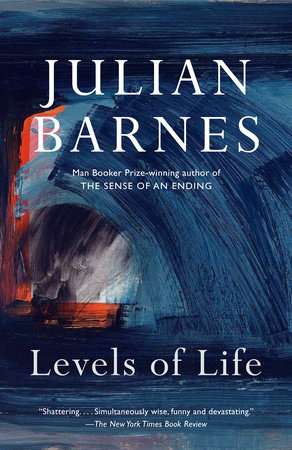 The cover of the book Levels of Life