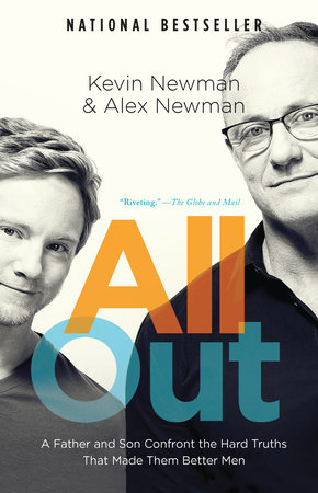 All Out by Kevin Newman and Alex Newman