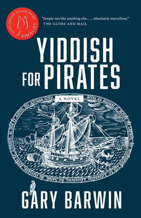 Yiddish for Pirates