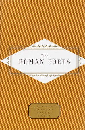 The Roman Poets by