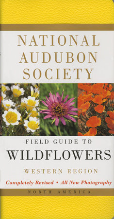 National Audubon Society Field Guide to North American Wildflowers--W