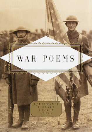 War Poems by