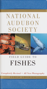National Audubon Society Field Guide to Fishes