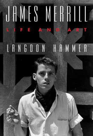 James Merrill by Langdon Hammer