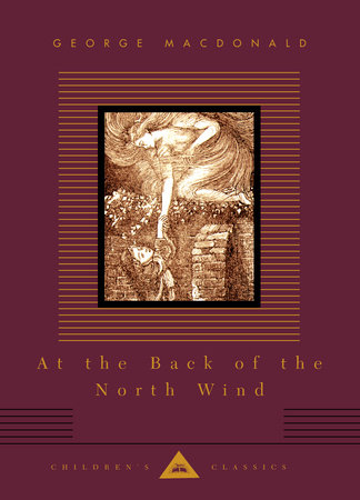 At the Back of the North Wind by George MacDonald
