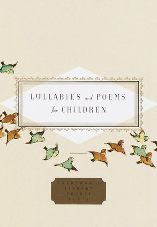 lullaby poem analysis