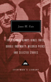 the postman always rings twice book analysis