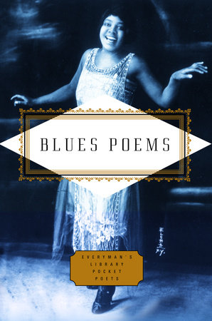 Blues Poems by