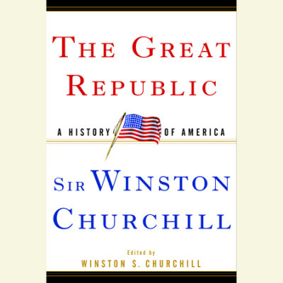 The Great Republic cover