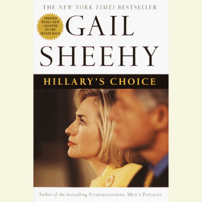 Hillary's Choice cover