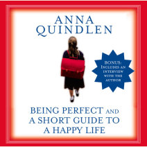 A Short Guide to a Happy Life Cover